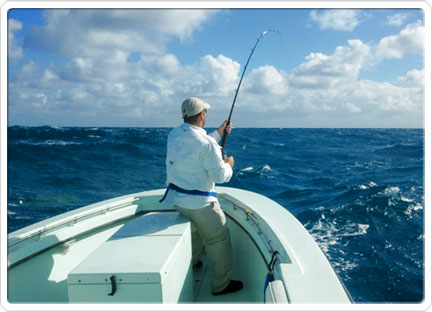 e4aca52f6c614 Nomad Fishing Charters specializes in offshore and nearshore light tackle  sport fishing charters in the Miami