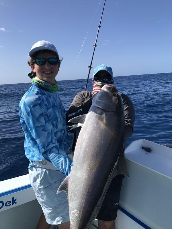 Charter fishing miami nomad fishing charters miami fl for Miami fishing guides